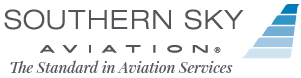 Southern Sky Aviation Logo