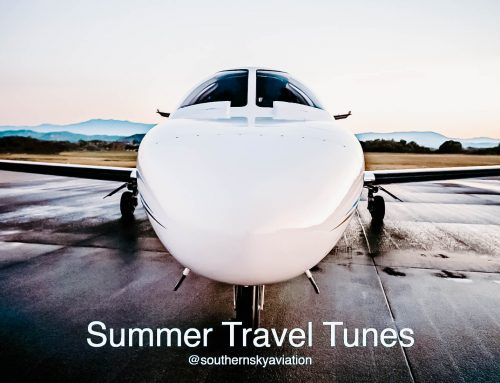 Summer Travel Tunes